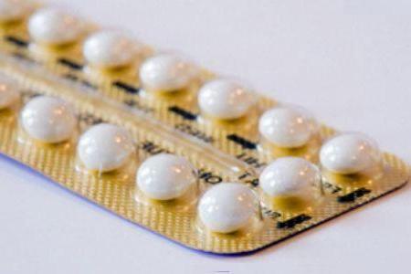 порушення менструації