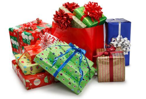 Кілька ідей, як упакувати подарунки