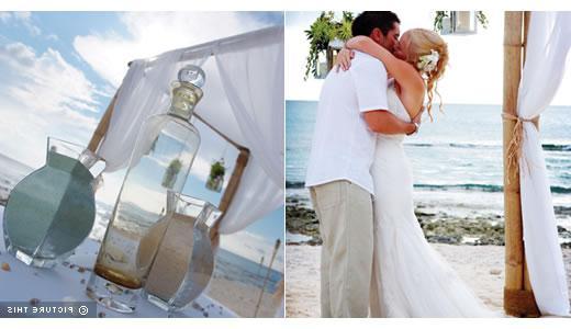 весільна церемонія за кордоном