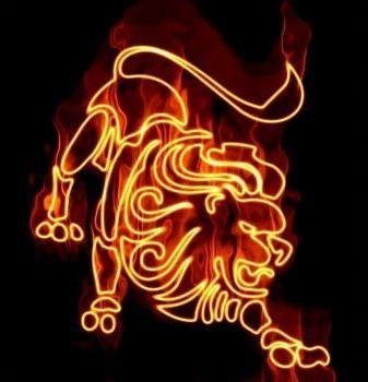 лев знак зодіаку чоловік характеристика