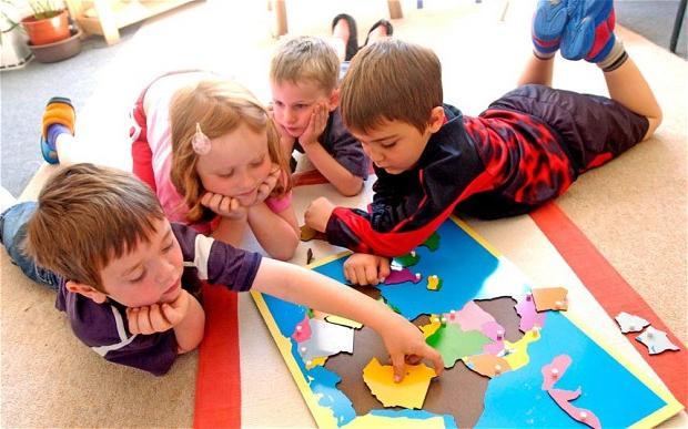 Визначаємо готовність дітей до школи: чи варто чекати до 7 років?
