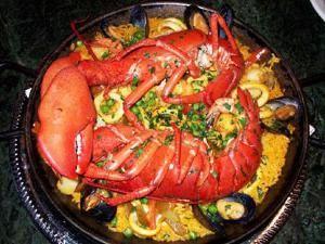 чи можна їсти в піст морепродукти
