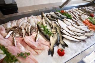 їдять чи в пост морепродукти