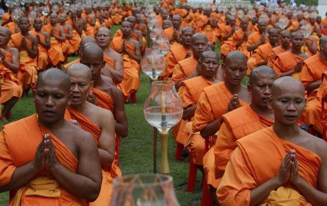 Основні буддійські свята