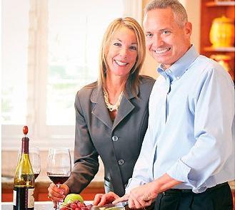 Основні правила щасливого шлюбу, або що повинна вміти ідеальна дружина