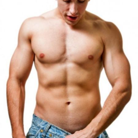 Від чого з`являються прищі на статевому органі