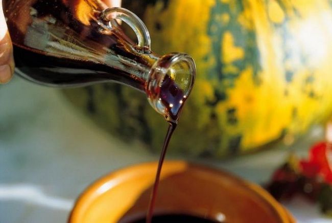 Відкрийте для себе корисні властивості гарбузового масла