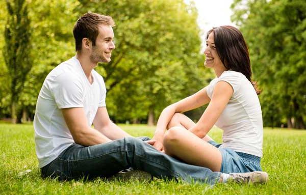 відносини між хлопцем і дівчиною
