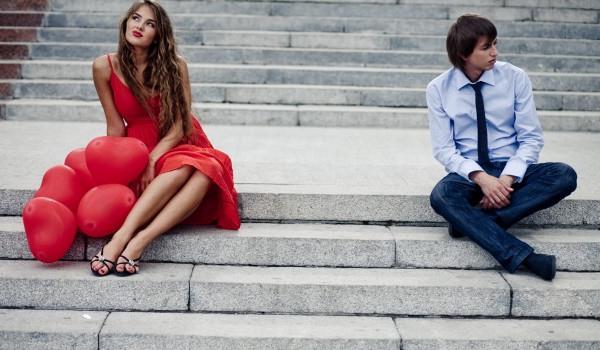 психологія стосунків між хлопцем і дівчиною
