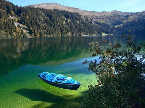 озеро флатхед сша