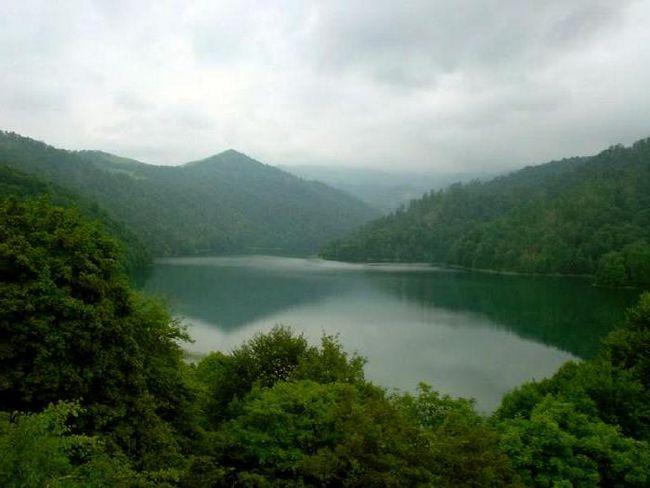 озеро гейгель