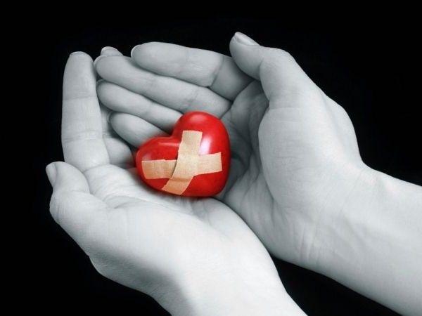 Пересадка серця в росії і світі