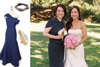плаття на весілля для мами нареченої
