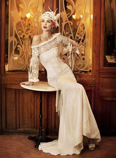 Сукня у стилі вінтаж