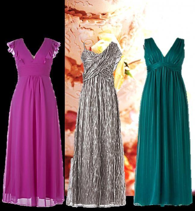 сукні для весілля для гостей
