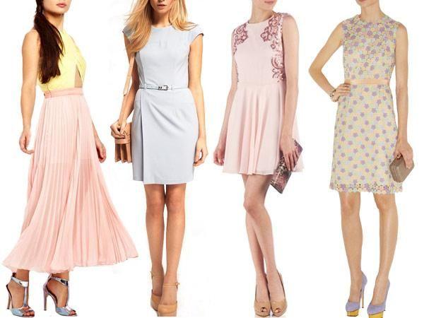сукні для гостей
