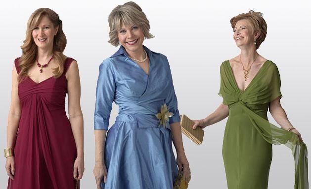 Плаття для весілля для мами нареченої: яке вибрати?
