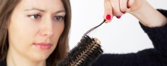 що робити, якщо випадає волосся у жінок