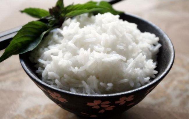 Корисні поради: як смачно зварити рис