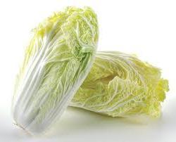 Корисні властивості пекінської капусти. Рецепти приготування страв