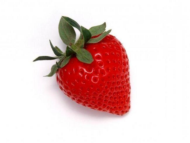 Корисні властивості суниці: джерело вітамінів в маленькій ягоді