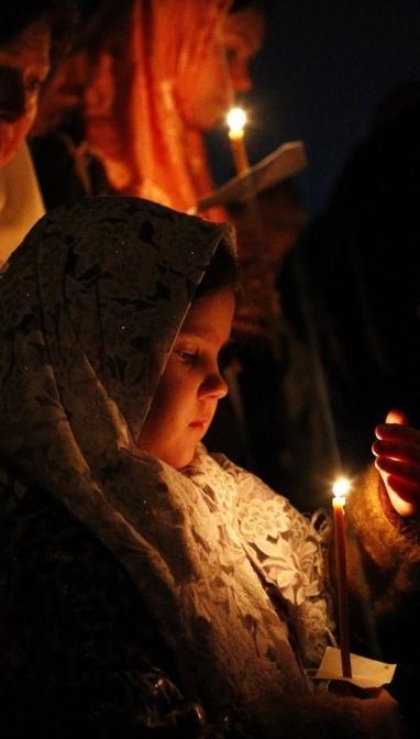 Поминання покійних. Православні традиції