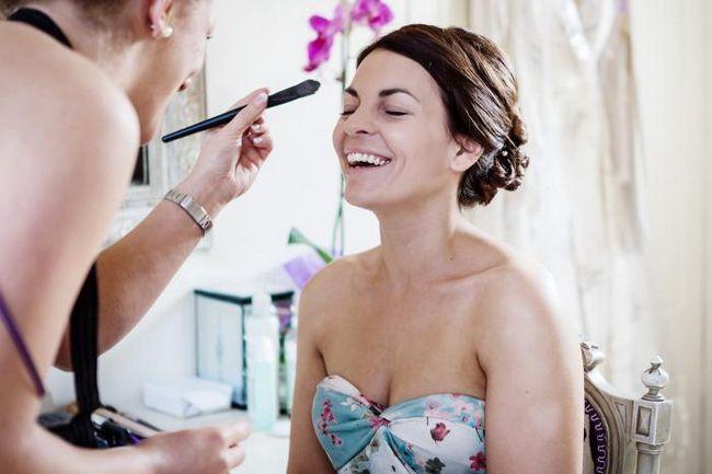 підготовка до весілля фото