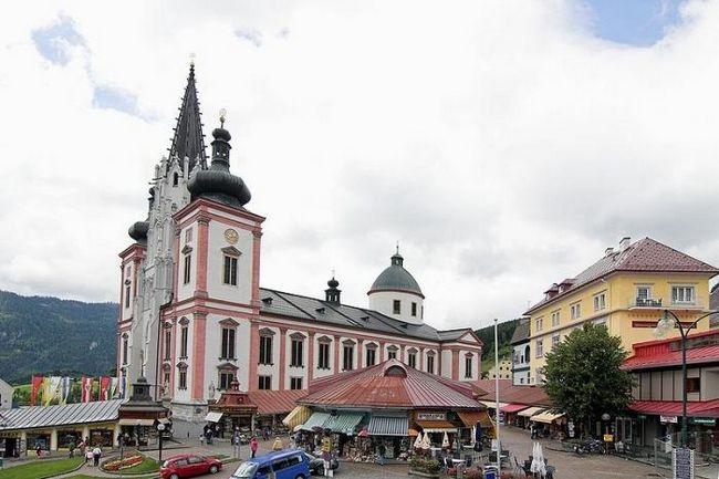 Посольство австрії: як отримати візу самостійно?