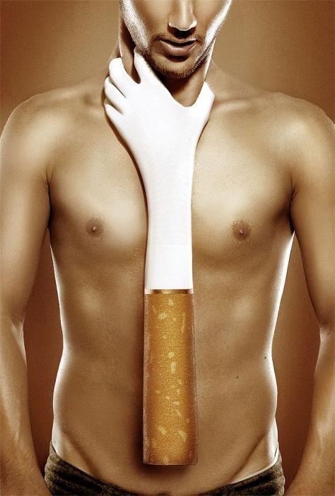 Чи правда, що куріння вбиває?