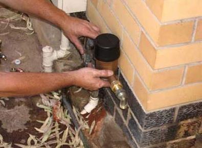 Правила установки лічильників води: що потрібно знати?