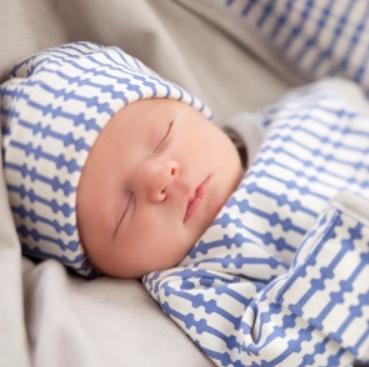 придане для новонародженого влітку