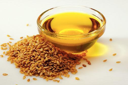 Застосування насіння льону - користь для здоров`я