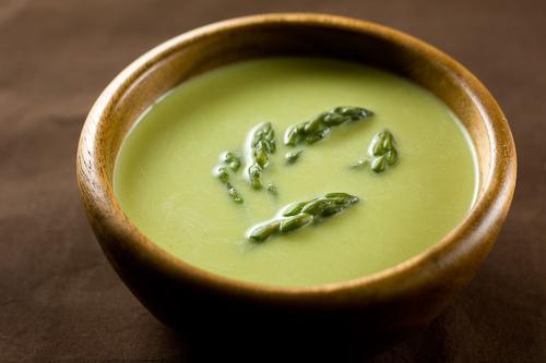Простий рецепт крем-супу