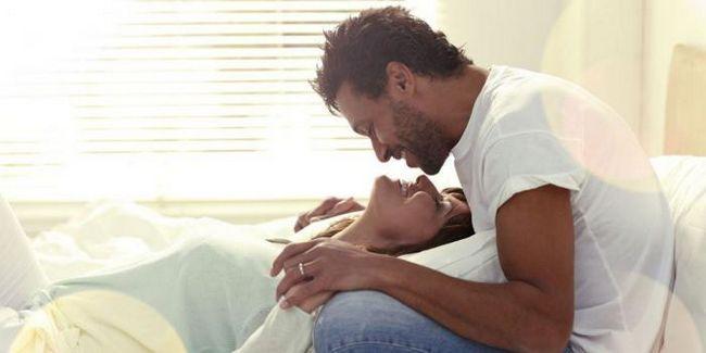 Психологи поділилися секретами щасливого сексуального життя