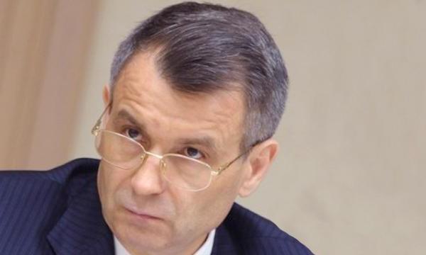 Нургалієв Рашид Гумарович посаду