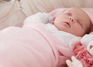 Розпорядок дня новонародженого