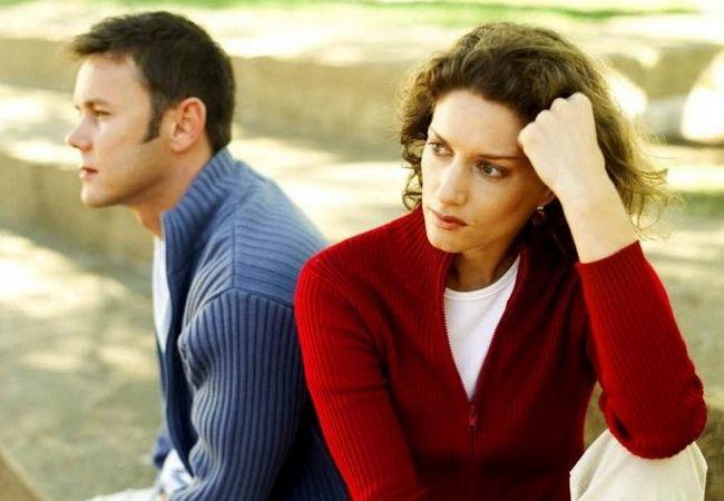 розвінчання шлюбу