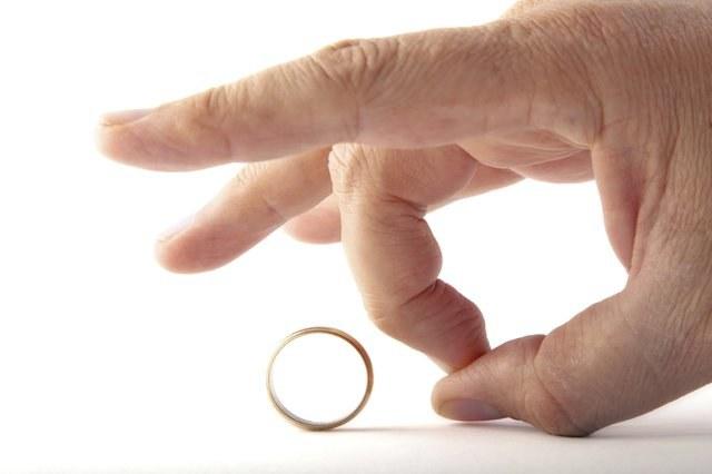 розлучення шлюбу