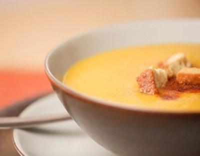 Рецепт овочевого супу-пюре - синонім простоти і смаку