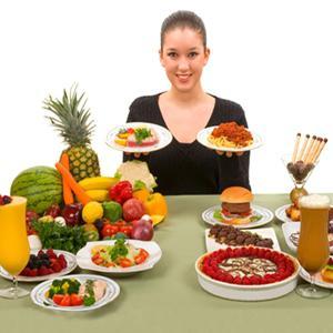 Режим харчування для схуднення без голодування