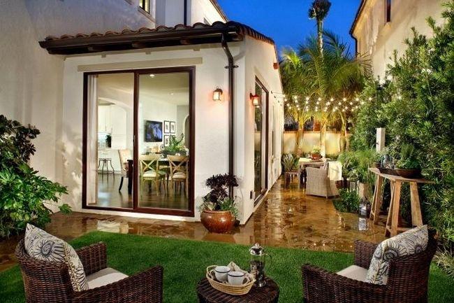Садовий будиночок - основа вашого відпочинку