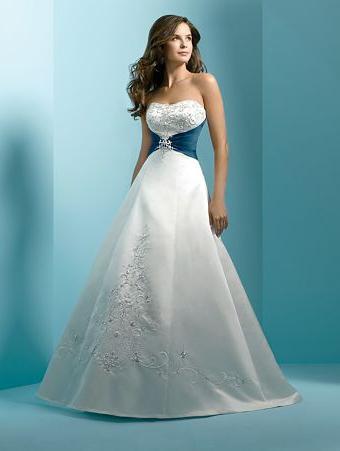 найкрасивіше весільну сукню фото