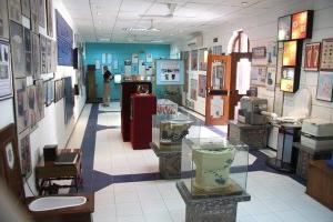 незвичайні музеї світу