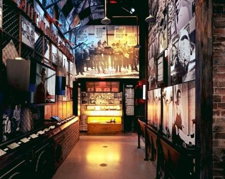 незвичайні музеї