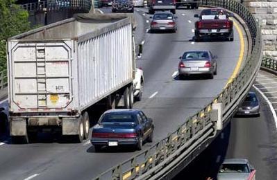 Який найбезпечніший вид транспорту