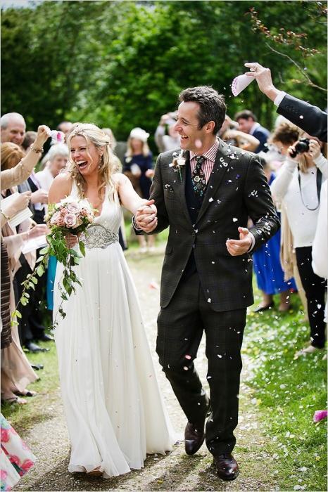 Сценарій весілля без тамади