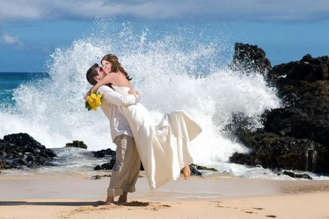 Сценарій весілля другий день