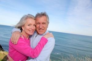 Сиве волосся: причина і лікування