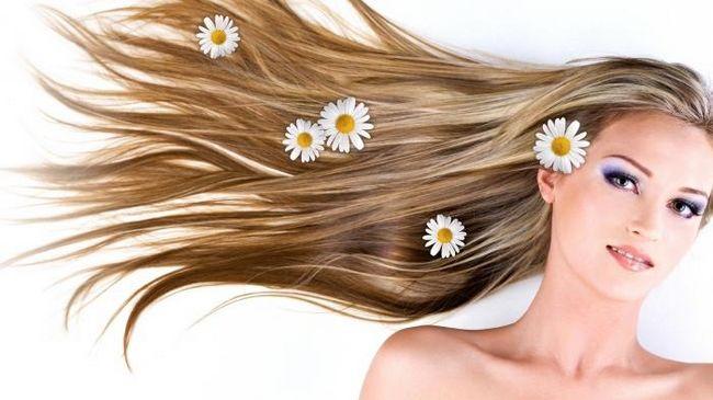 Секрети краси: маска для росту і зміцнення волосся