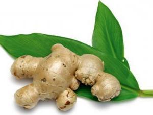 Секрети застосування кореня імбиру проти зайвої ваги